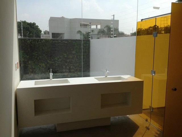 La Merced Contemporary Bathroom Other By Suite Design