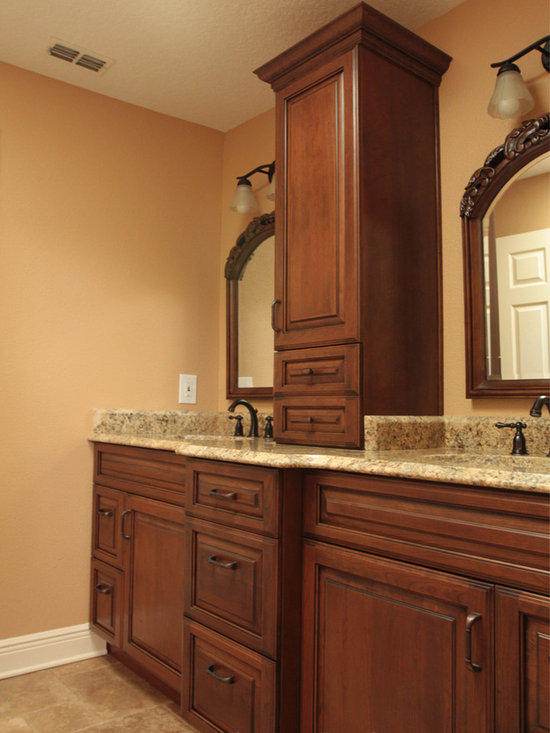 bathroom cabinets orlando home design ideas pictures remodel and