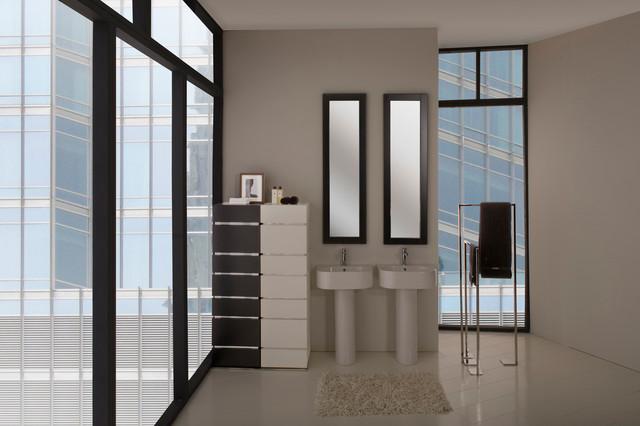 Lacava Bathrooms Contemporary Bathroom Chicago By