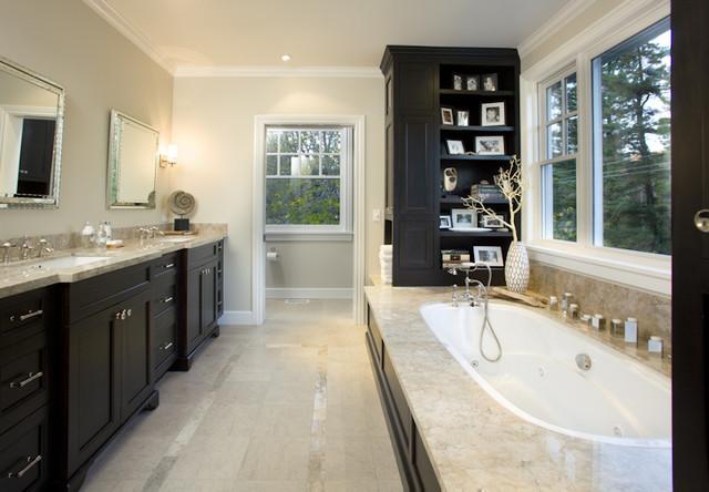 Lafayette residence two for Bath remodel lafayette la
