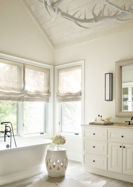Lake Chatuge Transitional Bathroom Atlanta By Beth Webb - Webb bathroom remodeling