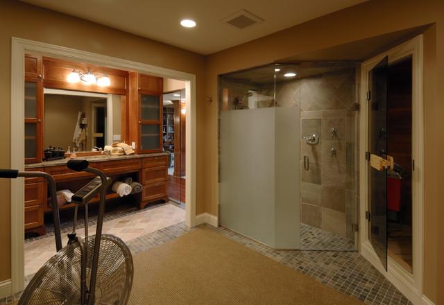 Lake Country Builders bathroom