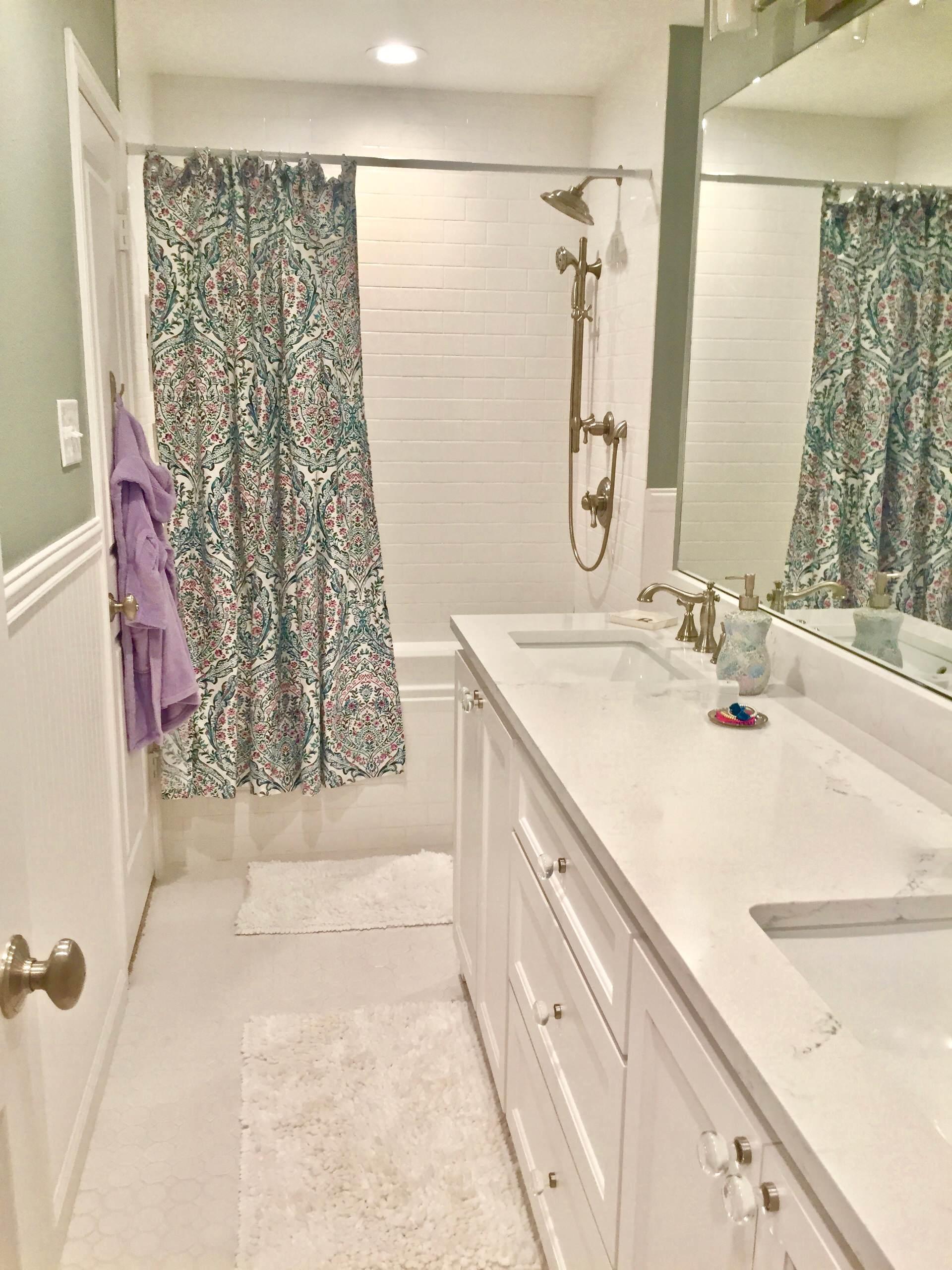 Lake Highlands Bathrooms