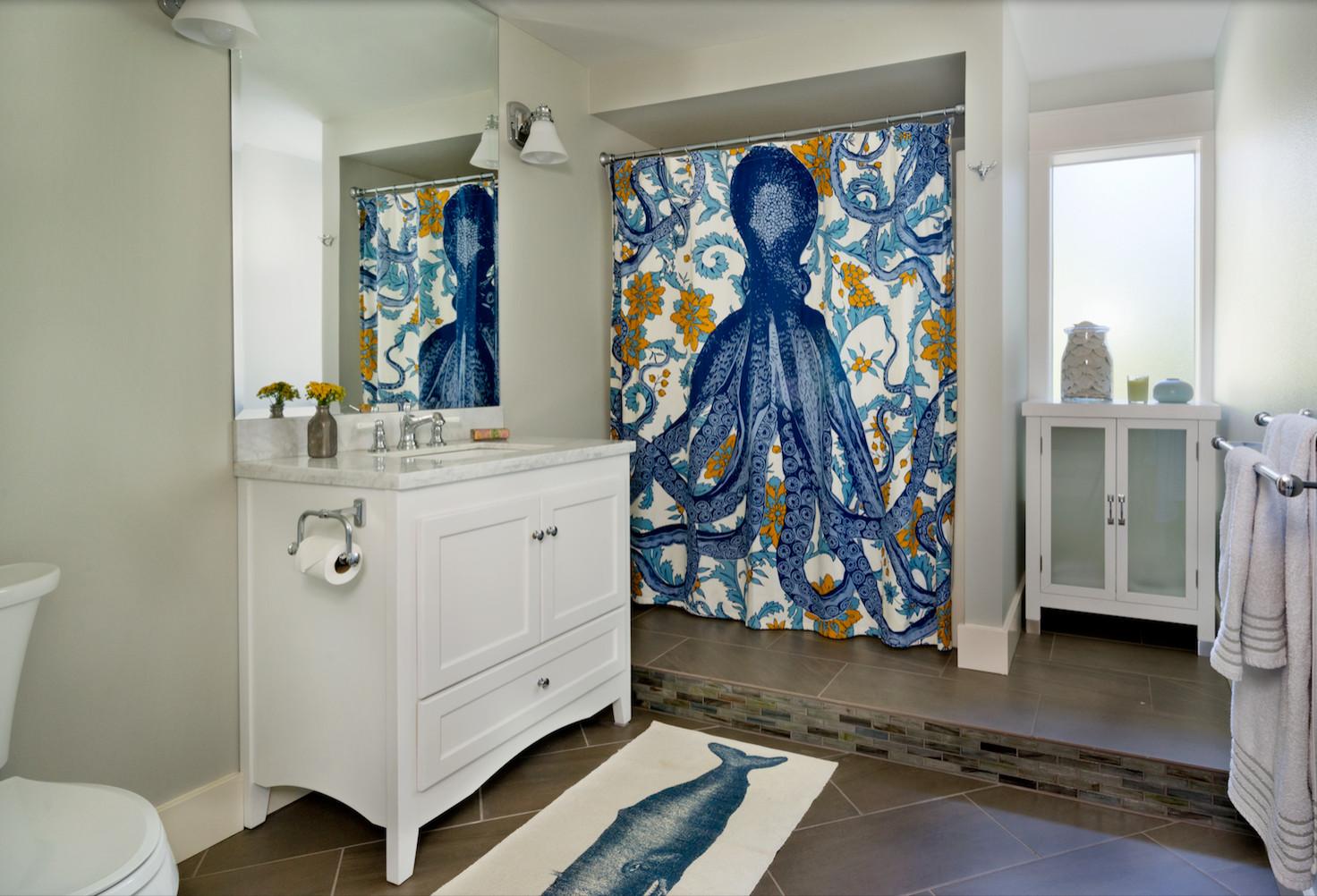Lake House Design by Lori Brock