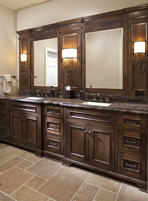 Lake Minnewashta Remodel traditional bathroom