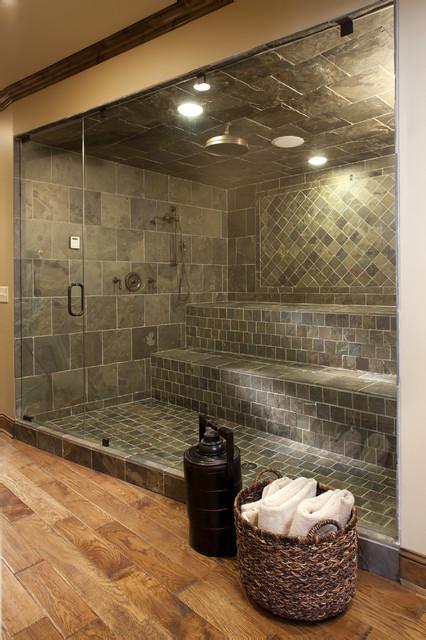 Lake Minnewashta Remodel traditional-bathroom