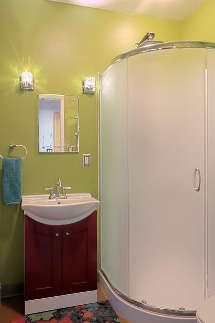 Lake stevens bathroom 5 bathroom seattle by for Distinctive interior designs
