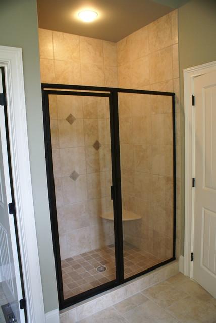Lakeside Drive - Lake Arrowhead, GA traditional-bathroom