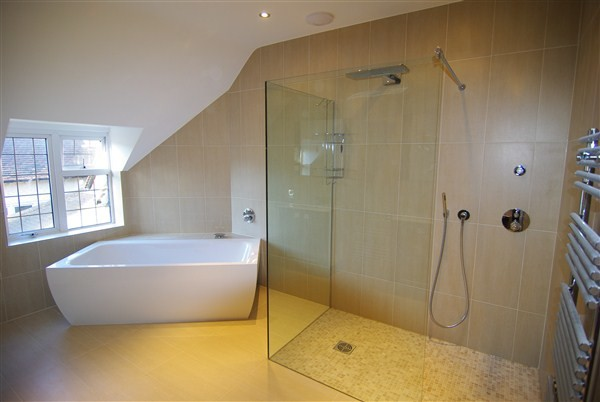 Lakeside Group Bespoke Bathrooms