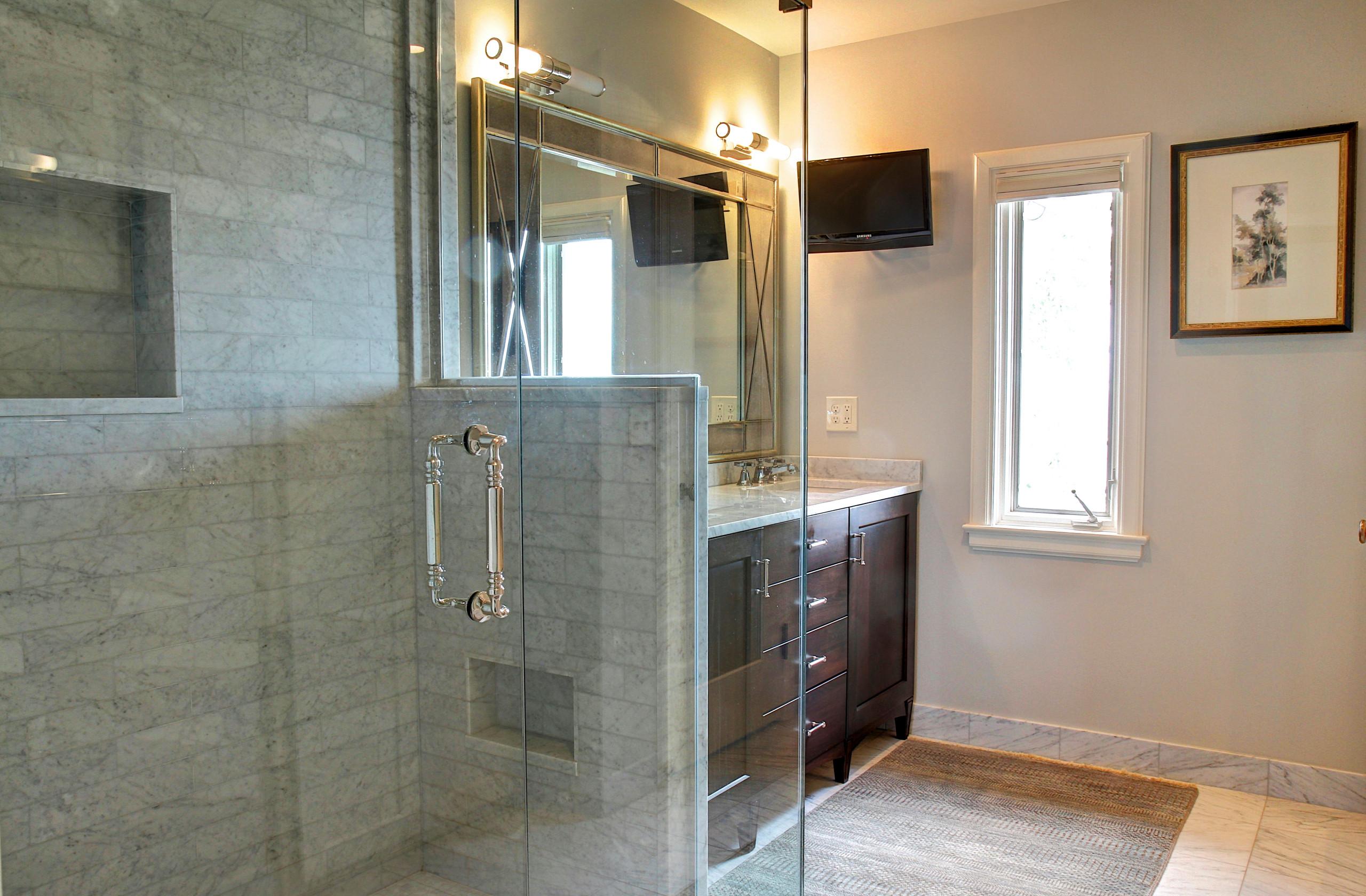 Lakewood Bath Renovation