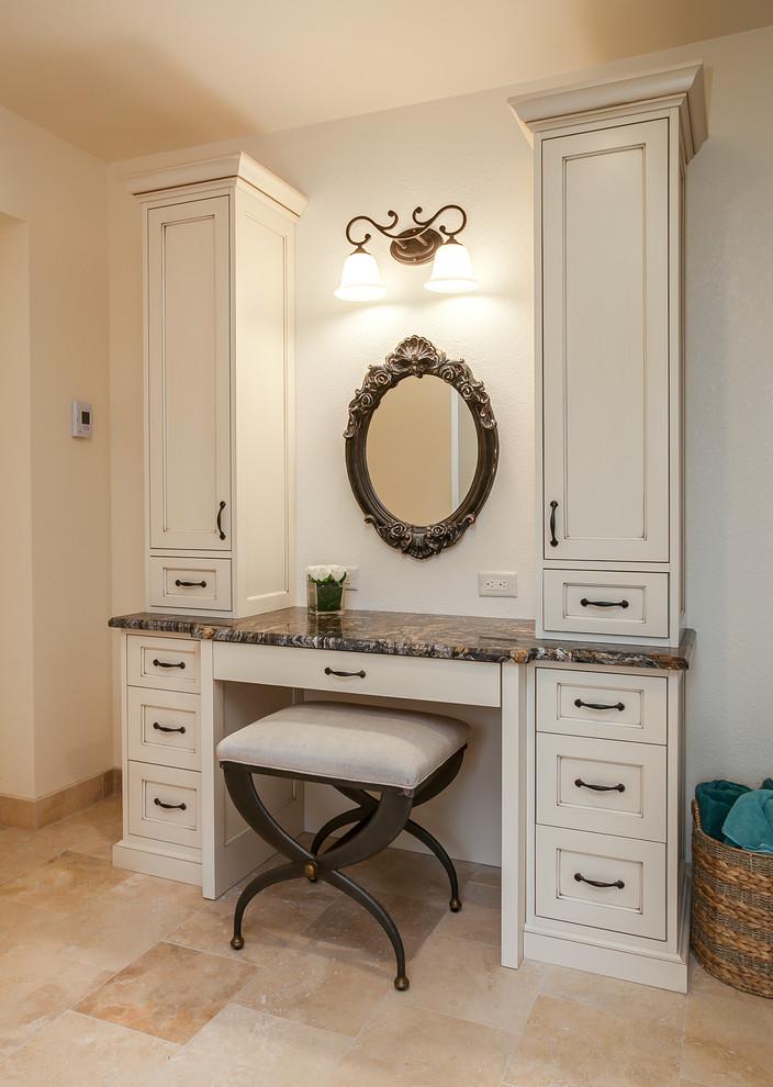 Lakewood Bathroom Remodel - Transitional - Bathroom ...