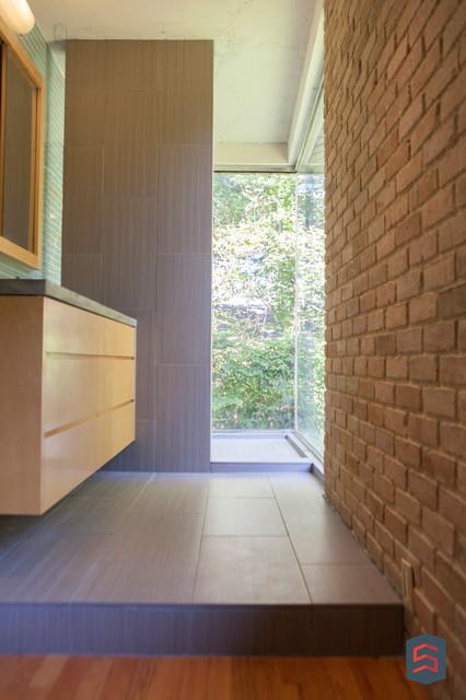 Lakewood bathroom remodel contemporary bathroom for Bathroom vanities lakewood nj