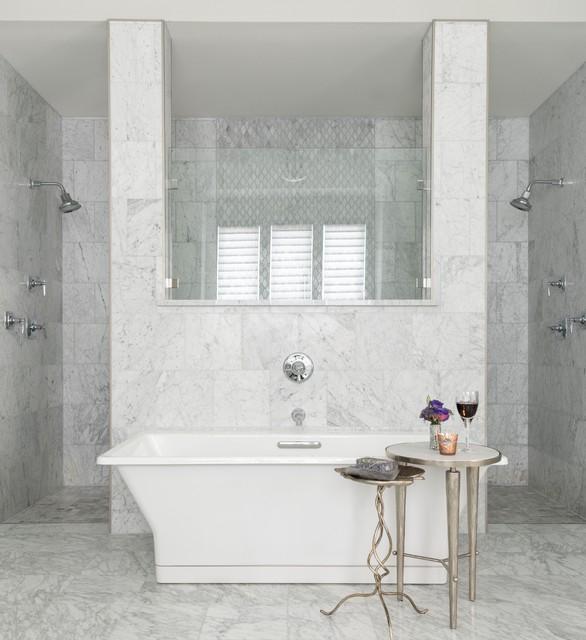 Dallas Bathroom Vanities: Lakewood Modern Farmhouse