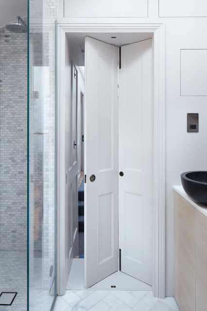8 Clever Door Solutions For Awkward Spaces Houzz Au