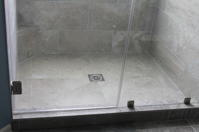 tile giant bathroom tiles large tile shower floor 20861