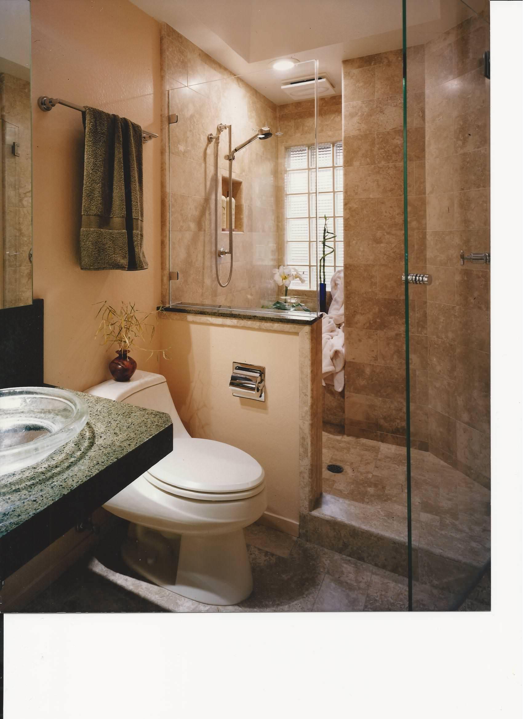 Larkspur Bathroom