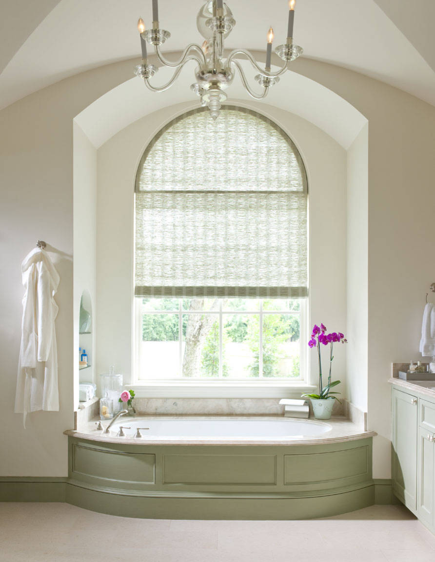 50 Most Popular Arched Window Treatment Ideas For 2020 Houzz