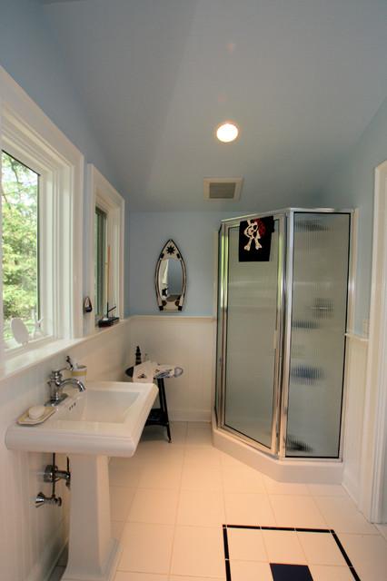 Lauer Construction bathroom