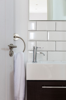 laura chris 39 brentwood home transformation contemporary bathroo