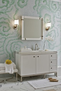 Photo by Kallista Plumbing - Search bathroom design ideas