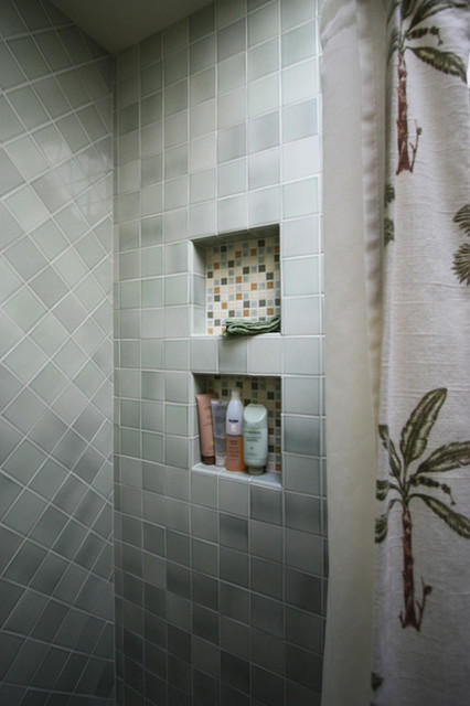 Laurelhurst Bathroom contemporary-bathroom