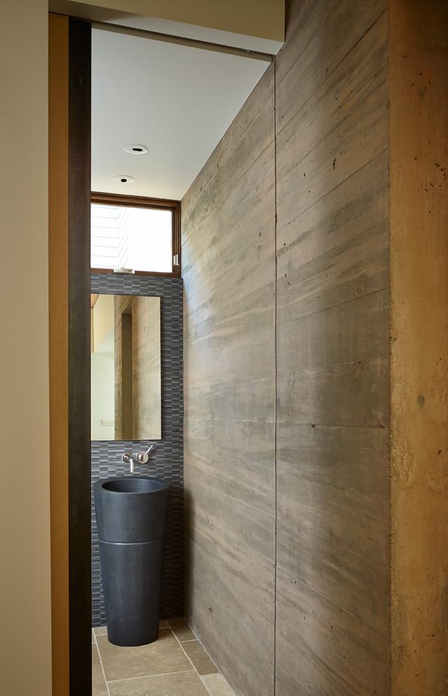 Laurelhurst Residence - Contemporary - Bathroom - Seattle ...