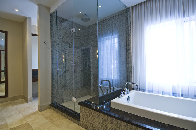 The Best Walk In Shower And Bath Combinations All Rooms Bath Photos Bathroom