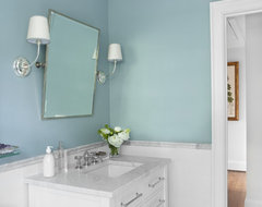 LaVista Park Renovation & Interiors traditional bathroom
