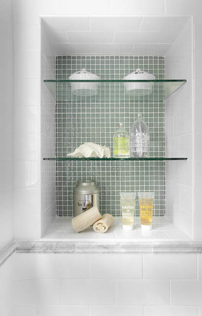 How To Pick A Shower Niche That S Not Stuck In A Rut