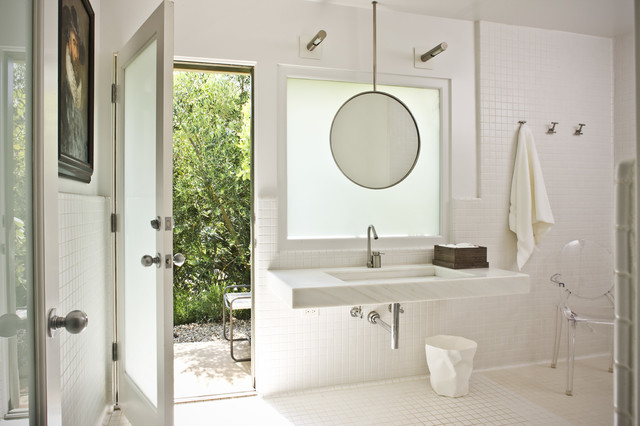 mirror design for bathroom lcm studio project contemporary bathroom los angeles 19475