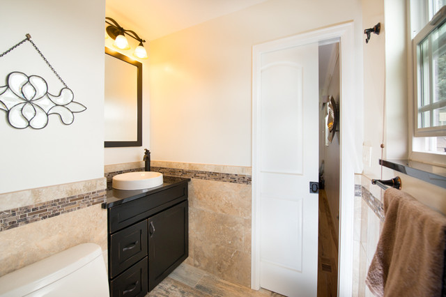 Lee in Lakewood - Transitional - Bathroom - Denver - by Cress ...