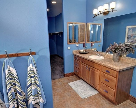 Teen boy bathroom design ideas pictures remodel and decor