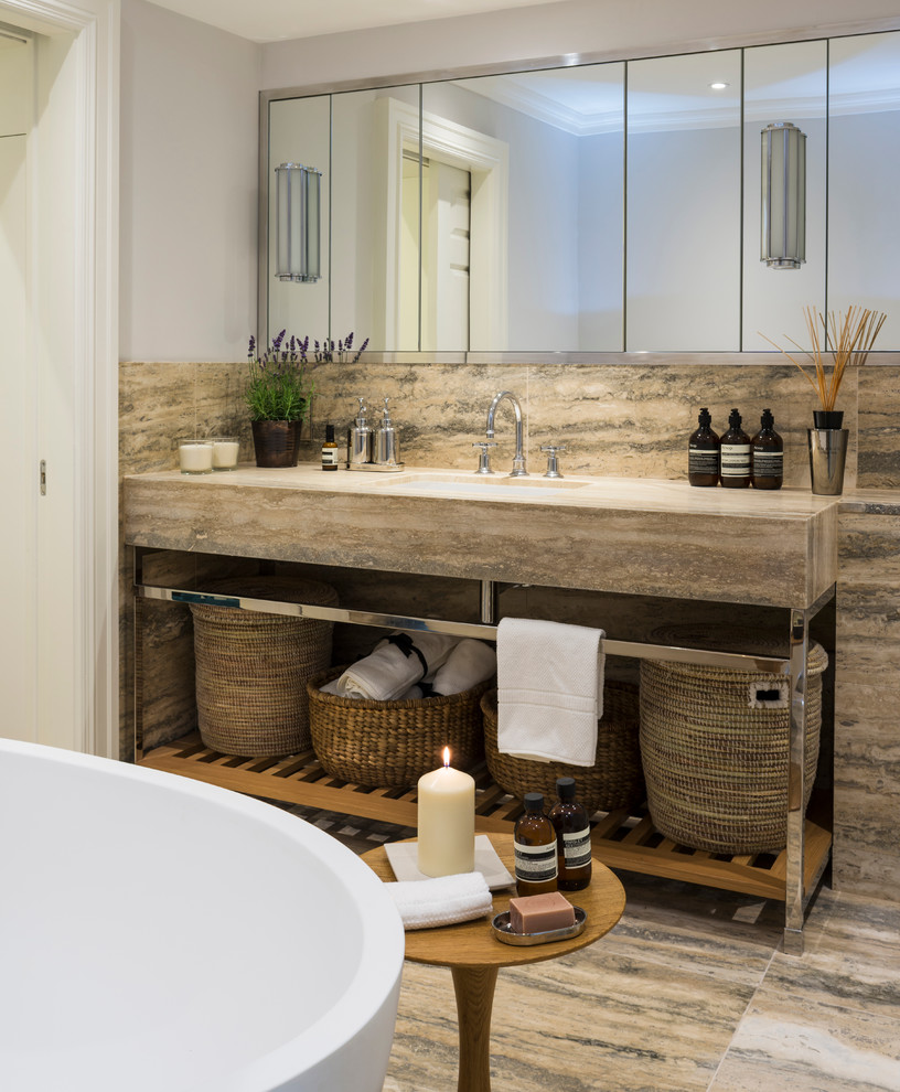 Best Ways to Design a Perfect Home Spa Bathroom