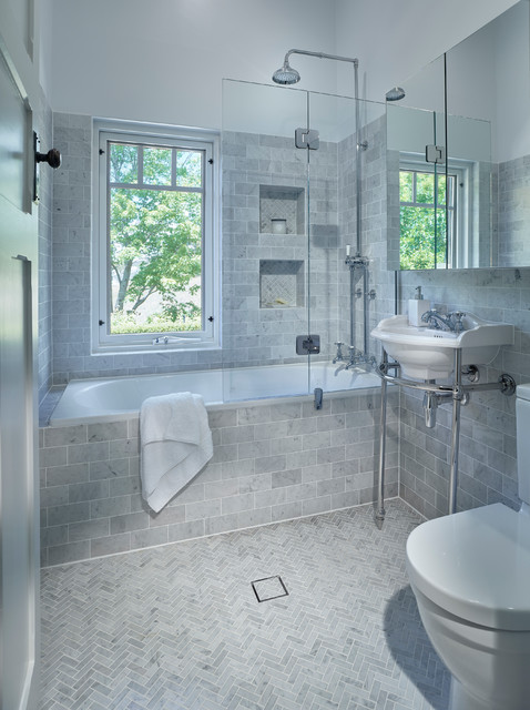 Lenswood traditional bathroom adelaide by jordan smith for Bathroom designs adelaide