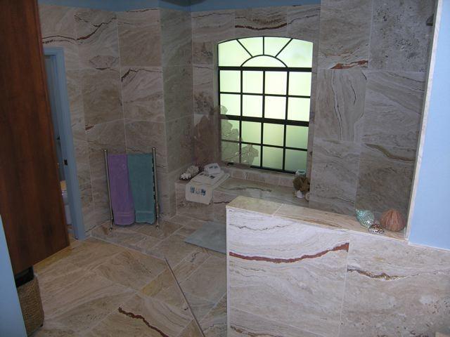 Leonardo contemporary-bathroom