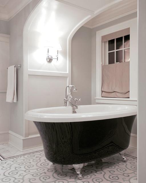 LG Construction + Development Bathroom contemporary-bathroom