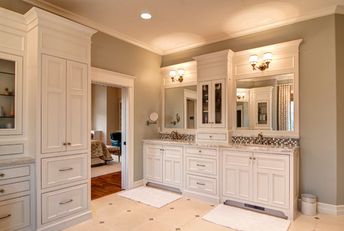 Beautiful Bathroom Would You Mind Sharing The Paint Color