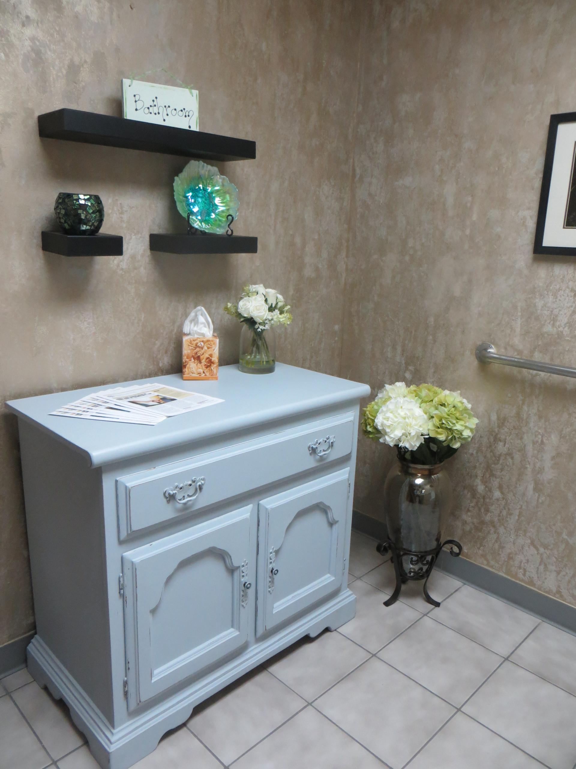 Office Bathroom Houzz