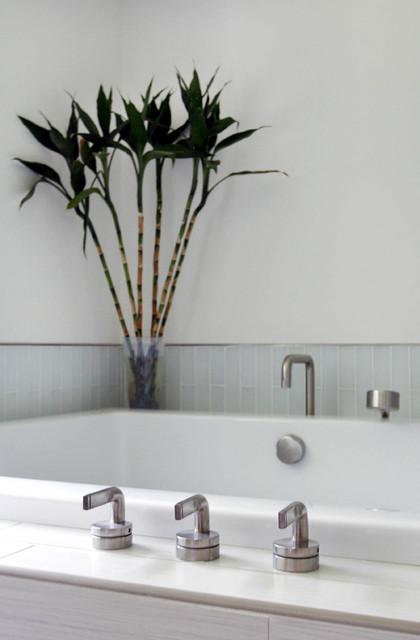 Linwood Circle contemporary-bathroom