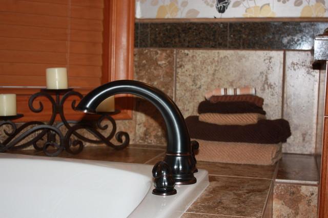 Lis Master Bath Remodel traditional-bathroom