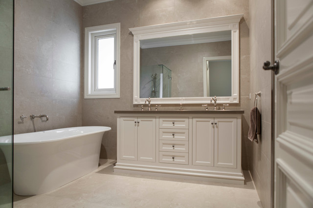 little river bathroom vanity cumbria face framed traditional bathroom melbourne by