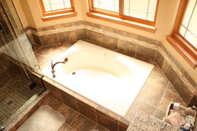 littleton master bathroom remodel traditional bathroom denver