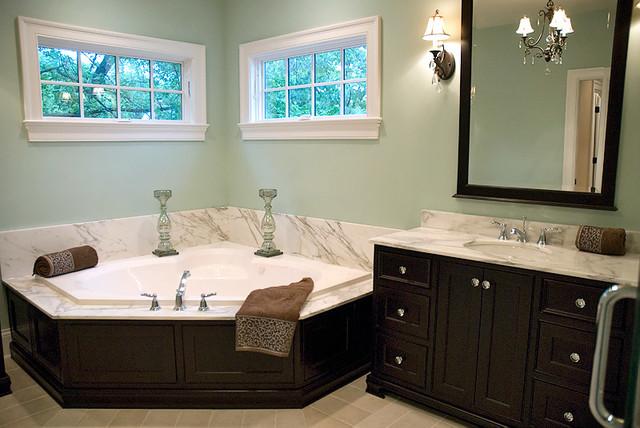Unique Naperville IL Bathroom Renovation Traditionalbathroom