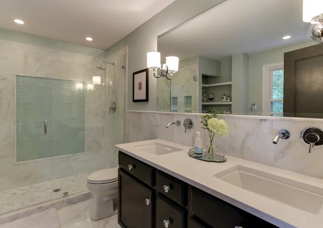 Lockwood Remodel traditional-bathroom