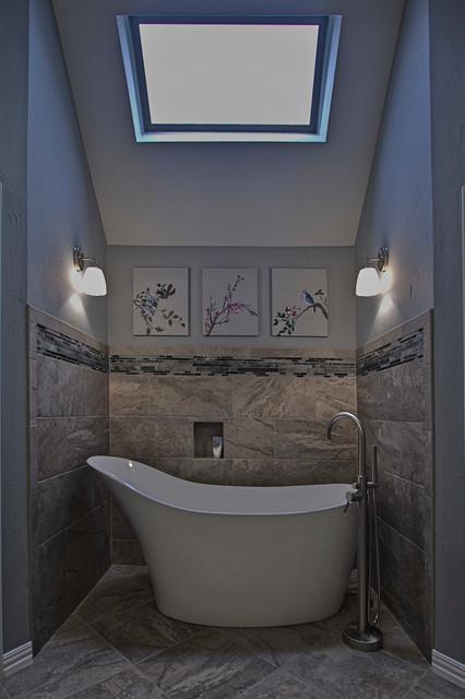 Longacre Bathrooms