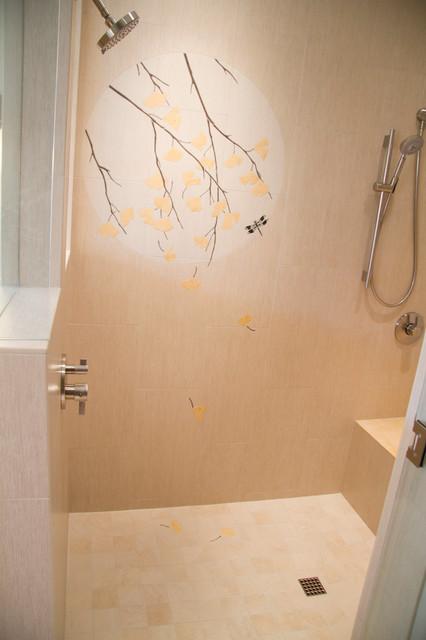 Longevity by grace and form - bath contemporary-bathroom
