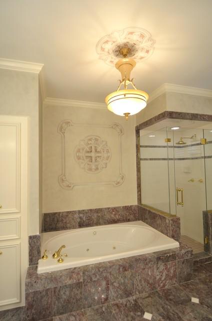 Longmont II Bath traditional-bathroom