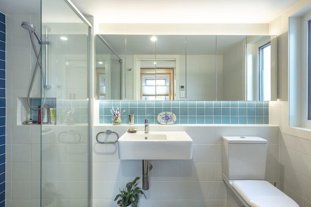 Longstaff House - Contemporary - Bathroom - Canberra ...