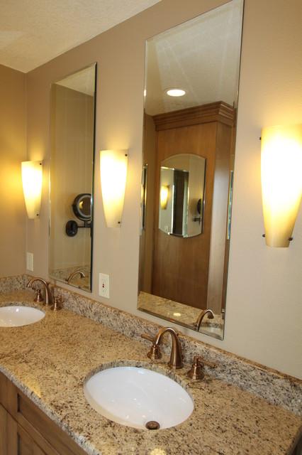 Longwood, FL Master Bath
