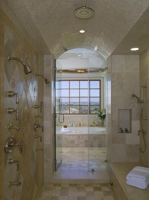 Steam Shower Tile How To Choose Tile For A Steam Shower